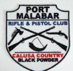 Calusa Country Long Rifles